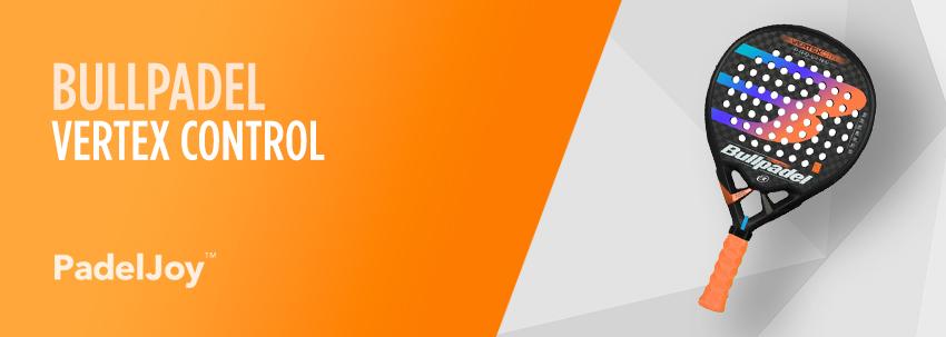 Bullpadel Vertex Control 2019