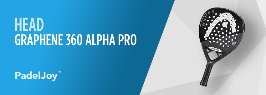 Bäst i test 2019 - Head Graphene 360 Alpha Pro